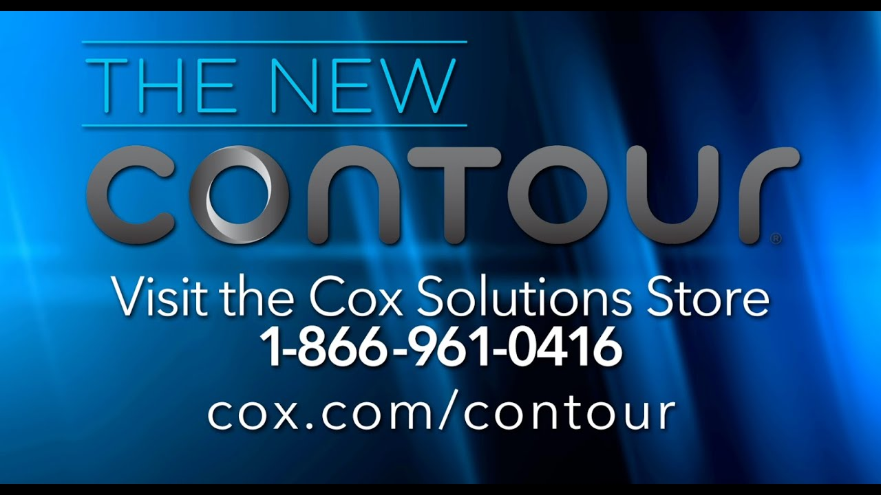 The New Contour Cox Connections Youtube