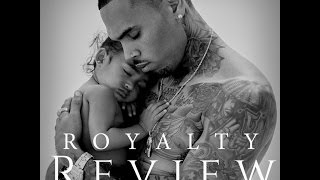 Download LAP Or Trap: Chris Brown-Royality MP3 song and Music Video
