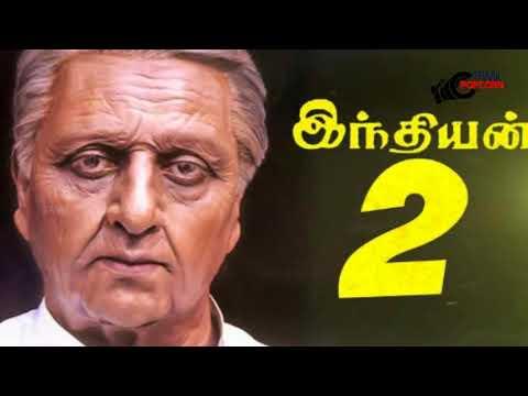 Indian 2 Confirmed - Movie Works Started By Director Shankar