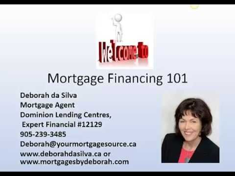Mortgage Financing 101 for Real Estate Professionals