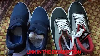 Sparx SM-322 Sneakers ! Campus…