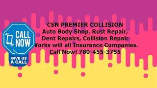 auto body edmonton north - fix your auto edmonton north
