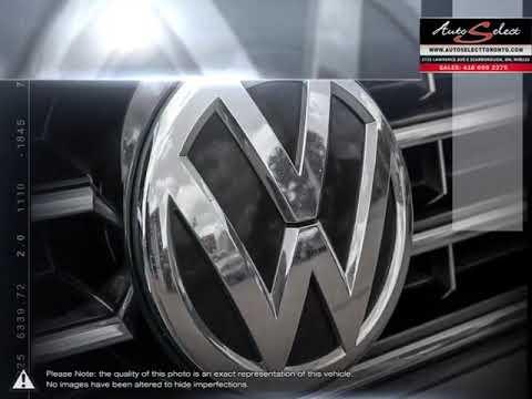 2018 Volkswagen Passat   Auto Select Toronto   1VWAA7A38JC017547