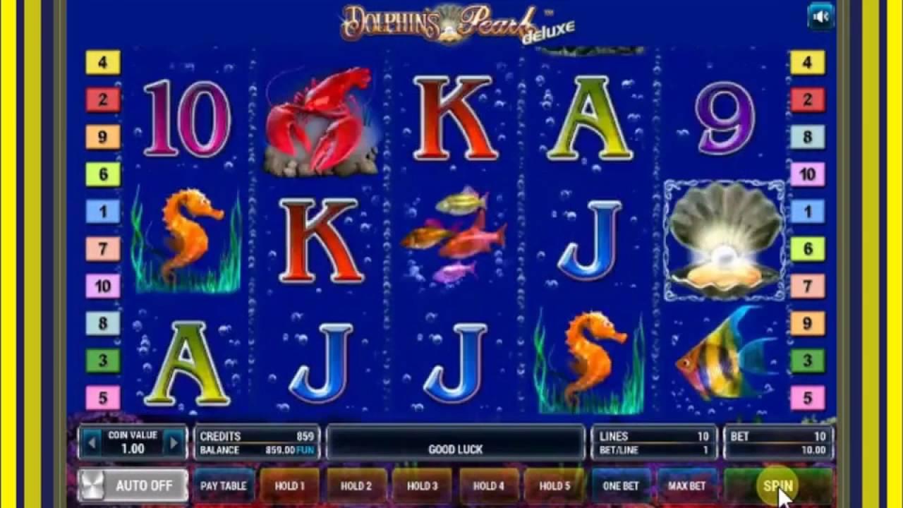 Игровые автоматы дельфинчик игровые автоматы.игры