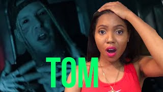 Tom MacDonald-