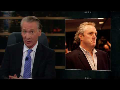 New Rule: Washington DList  Real Time with Bill Maher HBO