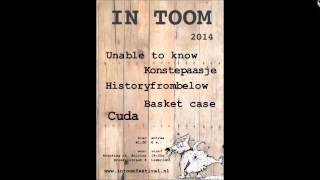 Roesjpopshow Interview met Intoom Festival 2014