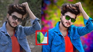 Snapseed amazing best photo editing and background change photo editing tutorial pixel editor