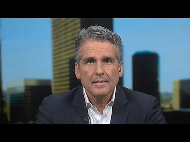 Boustead's Dan McClory Discusses Impact of Coronavirus On Trade on CGTN