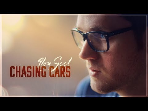 Chasing Cars - Snow Patrol | Alex Goot, KHS Cover
