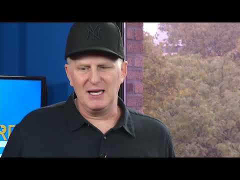 Michael Rapaport on Colin Kaepernick, Eminem's Feuds & LeBron James Taking Over Hollywood