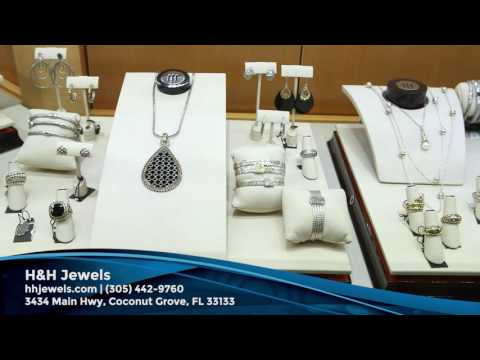 H&H Jewels: 30 Years of Miami Luxury Jewelry
