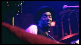 Marcus Miller - Live at Paradiso, Trumpet solo HD