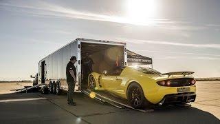 видео Самый быстрый в мире кабриолет от Brabus