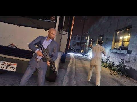 GTA 5 - FIVEM  - CRIMINAL RP - Northern Gaming