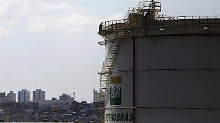 مدیران شرکت های عظیم برزیلی روانه زندان شدند