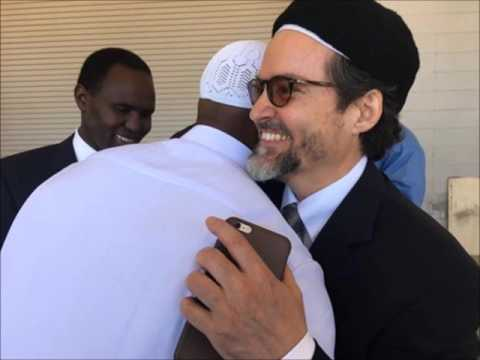 The Idea of a Islamic State Now & History - Shaykh Hamza Yusuf