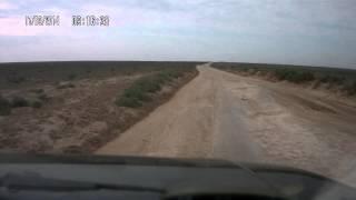 Дорога Р-215: от Лимана до пересечения с