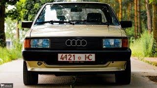 500 ДОЛЛАРОВ ЗА Audi и что вас ждет
