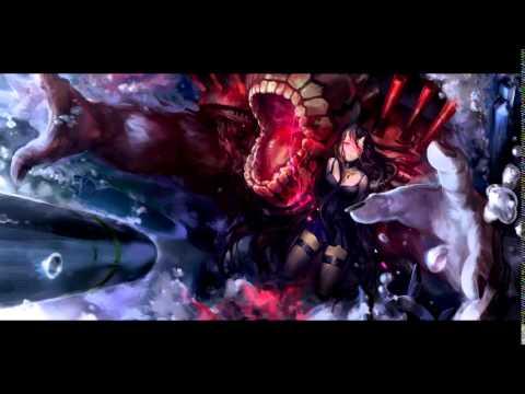 [Kantai Collection OST] Decisive Battle! Through Ironbottom Sound!
