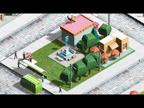 I Built A Russian City Where Alcohol Rules The Economy - Commanager Tycoon