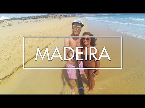 Madeira HOLIDAY 2016