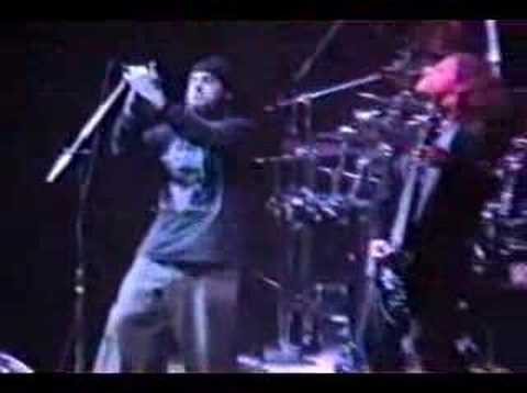 Morbid Angel feat Philip Anselmo - Day of Suffering_live