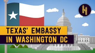Texas' Embassy in Washington DC