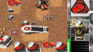 PSX Longplay [034] Command & Conquer (NOD Part 1 of 3)