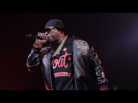 LL Cool J & Run-D.M.C. - Christmas In Brooklyn Concert