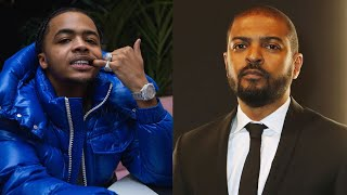 Loski Movie Cancelled Over Noel Clarke Allegations
