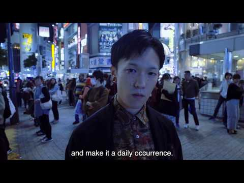 The Struggle is Real: Street Music in Shibuya, Tokyo (Part 1)