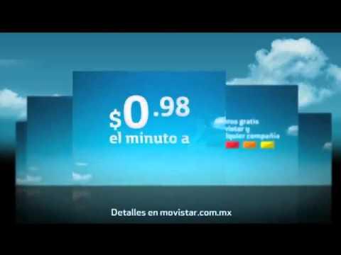 comerciales-movistar-méxico---prepago-conexión-libre-(septiembre-2012)