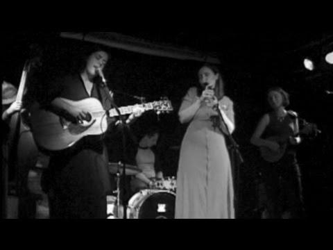 The Be Good Tanyas - Dog Song (aka Sheepdog Lullaby) (Live at The Railway Club)