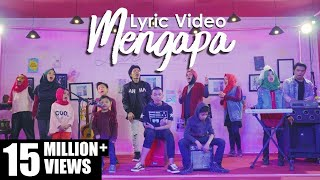 Gambar cover Gen Halilintar - Mengapa (Lyric Video)