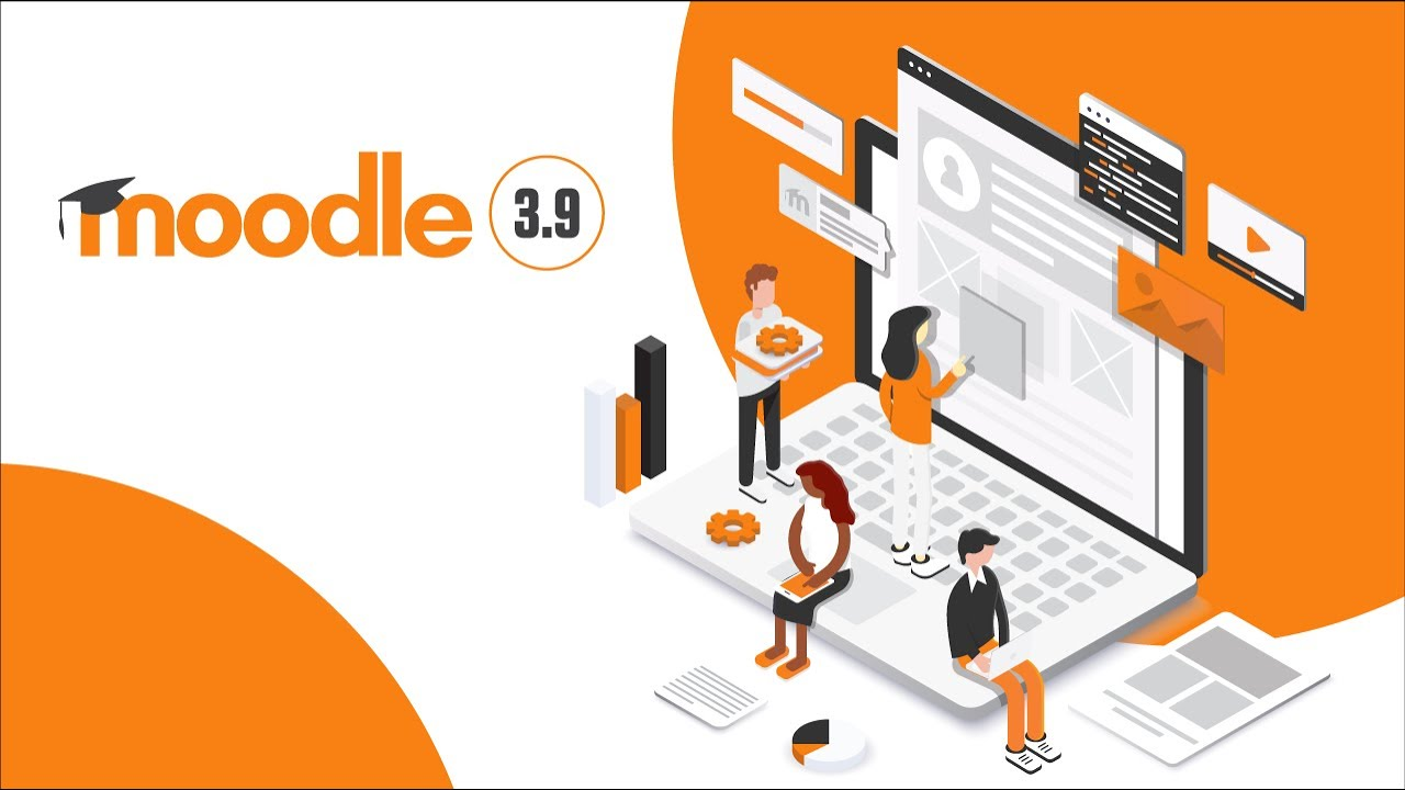 Verbessern Sie das Online-Lernen mit Moodle 3.9 | Moodle
