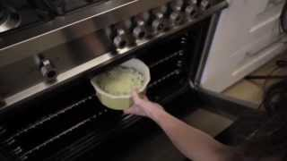 Voskos Bites: Spinach Artichoke Dip