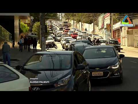 (JC 23/05/18) Veja a repercussão das manifestações de caminhoneiros