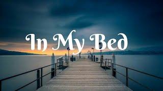 In My Bed Lyrics- Sabrina Carpenter