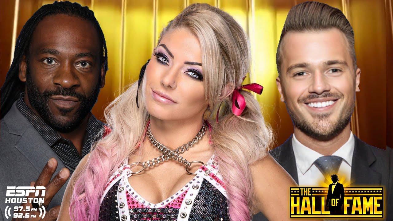 Alexa Bliss Talks New Podcast, Getting Beat Up in High School and Answers Questions About The Fiend