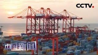 [中国新闻] 新闻观察:服务业成推动中国经济增长主动力   CCTV中文国际