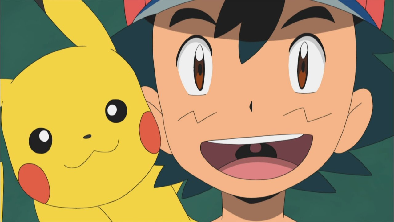 公式】アニメ「ポケットモンスター サン&ムーン」2016年11月スタート