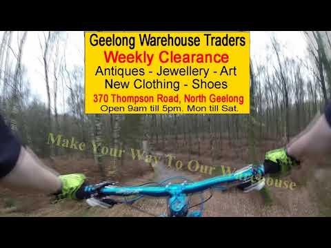 Visit Geelong Warehouse Traders