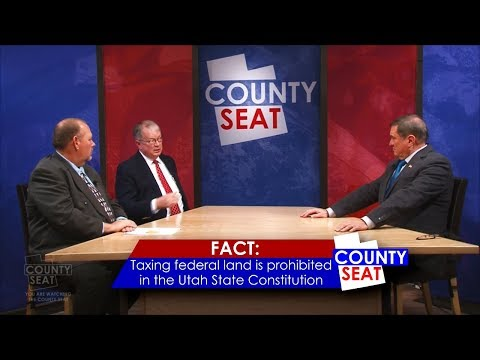 S8 Ep5 - Ext. Discussion: Welfare Counties - The County Seat