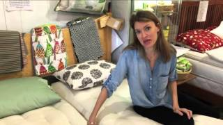 How to Choose an Organic Mattress or Futon (and What's the Difference)