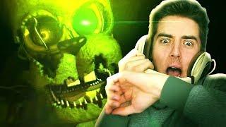 I CAN'T TAKE IT ANYMORE!! | Freddy Fazbear's Pizzeria Simulator (FNAF 6) - Part 2