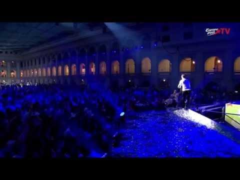 Олег Майами - Заново - Выступление на концерте Выпускник 2016. Гостиный двор