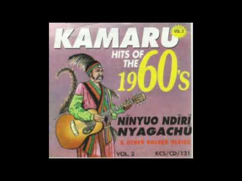Ninyuo Ndiri Nyagachu
