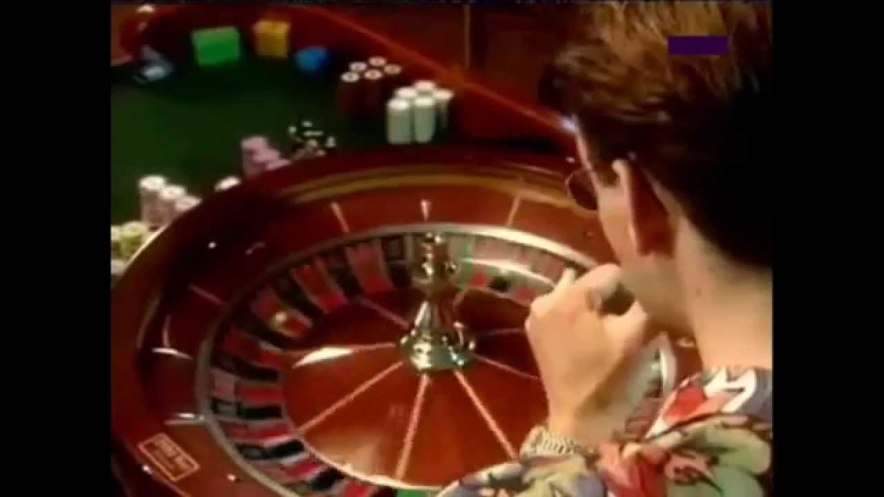 Online Casino Test Roulette