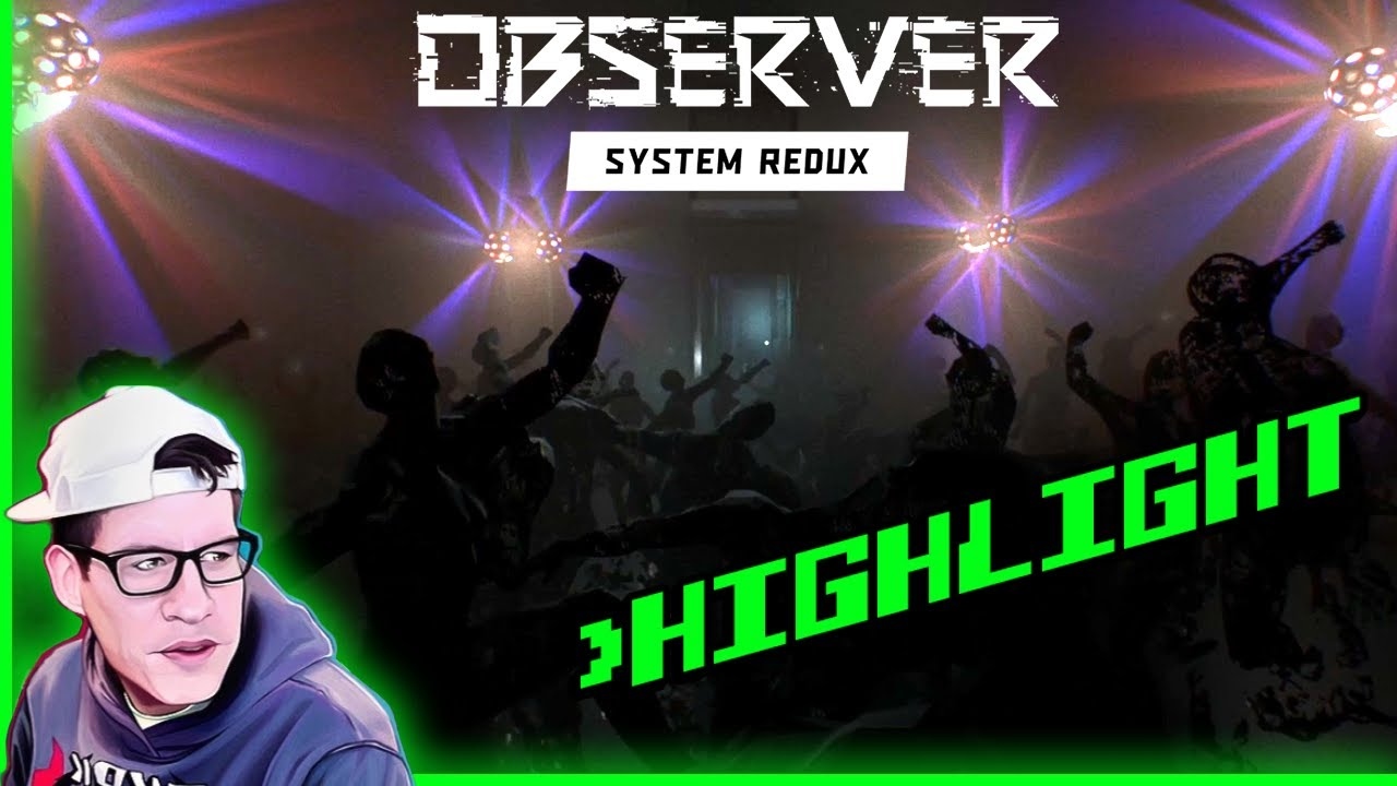 Welcome To The Creepy Cyber Rave Lawrence Plays Observer Highlights Youtube Want to discover art related to lawrence_sonntag? youtube